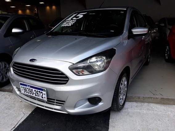 Ford Ka 1.5 Se 2015