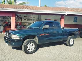 Dodge Dakota V-6 3.9 Sport 2p 1999