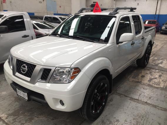 Nissan Frontier Pro4x 4x4 Aut 2019