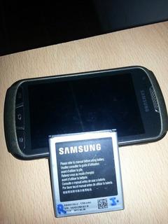 Tel. Samsung Gt-s7710 - A1 Pila, Pant. Y Tactil Placa Mala