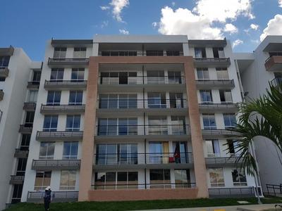 Apartamento En Venta Los Centauros 736-285