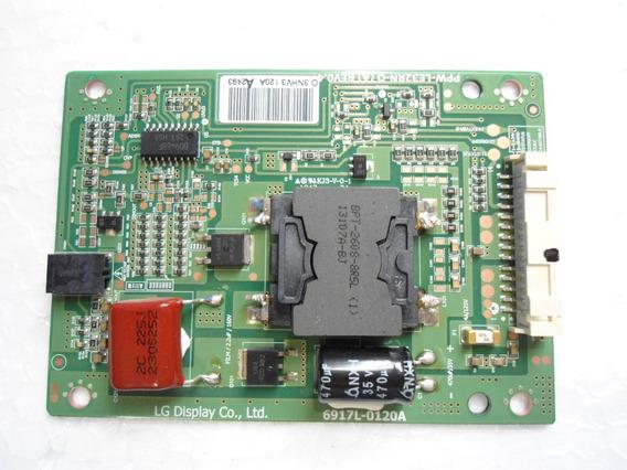 Pci Inversora 6917l-0120a Panasonic Tc-l32b6b