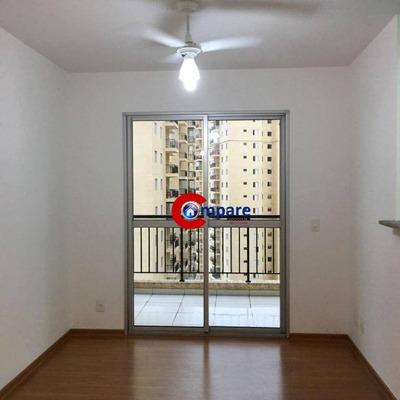 Apartamento Com 2 Dormitórios À Venda, 60 M² Por R$ 330.000 - Picanco - Guarulhos/sp - Ap6817