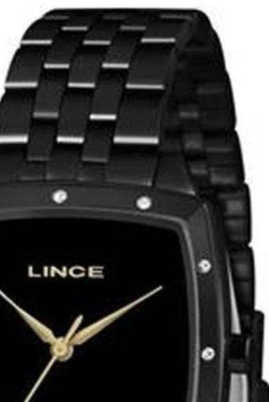 Relógio Feminino Lince Lqn620l Analógico Quartz Casual Urban