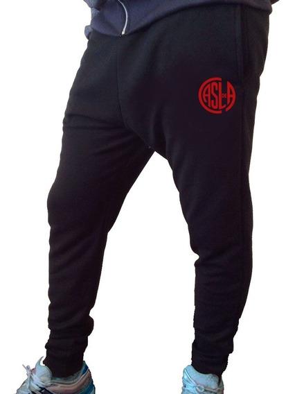 Pantalon Chupin San Lorenzo
