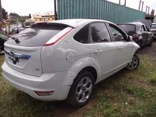 Sucata Ford Focus 2013 (somente Em Peças)