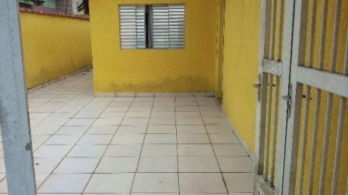 Casa Cdhu No Bairro Guapiranga Em Itanhaém Litoral Sul De Sp