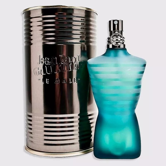 Decant Amostra De 10ml Do Perfume Jean Paul Gaultier Le Male