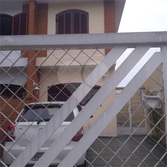 Casa No Parque São Domingos - 170-im485686