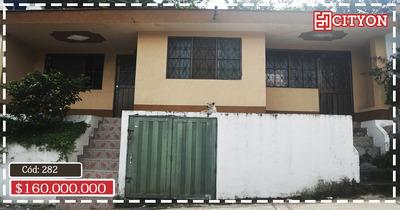 Se Vende Casa Código: 282, Florencia 2415