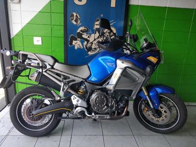 Yamaha Super Tenere 1200z - 2013