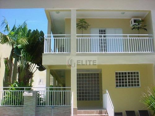 Imagem 1 de 30 de Sobrado Com 3 Dormitórios À Venda, 460 M² Por R$ 2.000.000,00 - Campestre - Santo André/sp - So0410