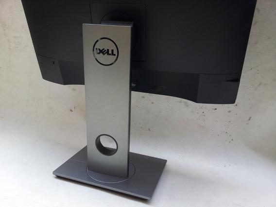 Base Pedestal Ajustável Monitores Dell