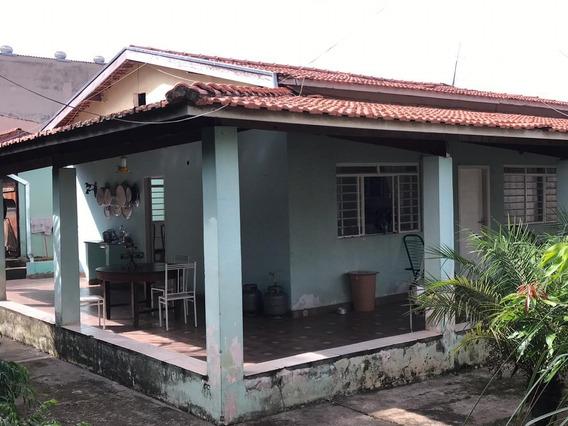 Chácara Em Jardim Boa Vista, Hortolândia/sp De 620m² 4 Quartos À Venda Por R$ 1.500.000,00 - Ch342501