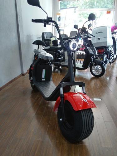 Moto Sunra Spy Racing City Coco Anticipo $79.900 Y Cuotas A