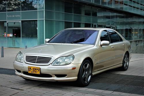 Amg S55