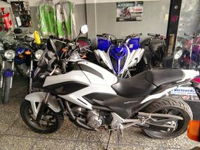 Vendo Honda Nc700 Con 900 Kilometros Igual Okm