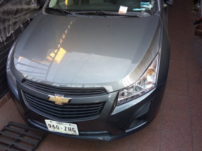Cruze Chevrolet 2014 Como Nuevo ¡¡¡