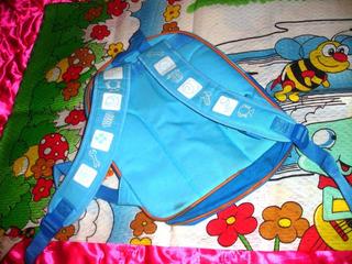 Kit Infantil Mochila + Chaveiro E Boné Do Seninha S8
