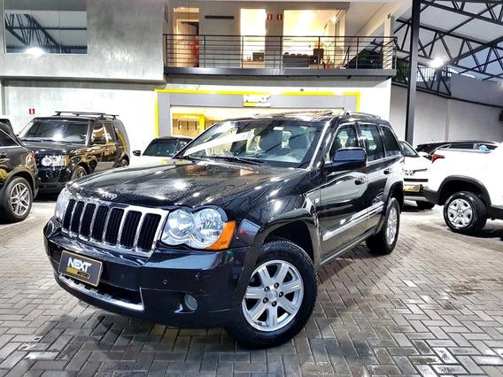 Jeep Grand Cherokee 4.7 Limited 4x4 V8 16v Gasolina 4p