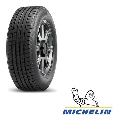 Michelin Agilis Lt Desgaste Uniforme En El Piso 185r14