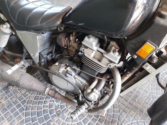 Kawasaki Ltd 454