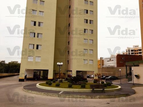 Apartamento Para Locação Em Bussocaba  -  Osasco - 37092