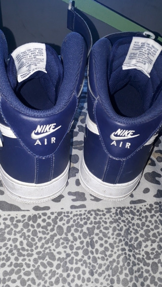 Zapatillas Nike Air Force One Mid