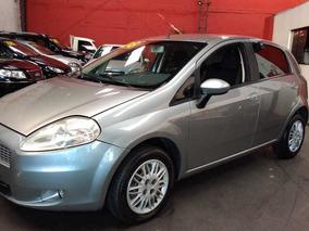 Fiat Punto Elx 1.4 Flex 5p