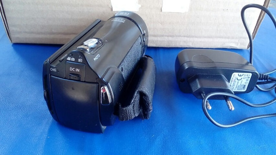 Filmadora Digital Handcam Samsung H305