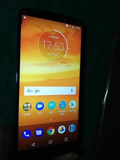 Motorola Moto E5 Plus Con Imei Original, Boleta Y Libre