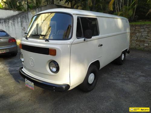 Volkswagen Kombi Van
