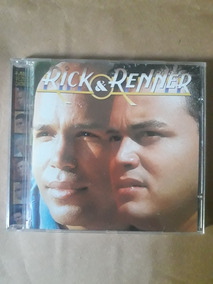 Cd Rick & Renner - Mil Vezes Cantarei