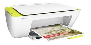 Impresora Multifuncion Hp Advantage 2135 Escanea Copia