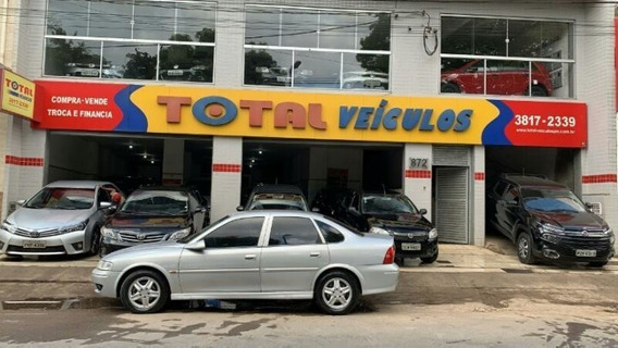 Chevrolet Vectra 2.2 Mpfi Expression 8v Gasolina 4p Manual