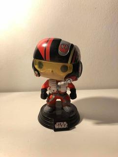 Funko Poe Dameron Star Wars