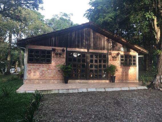Chácara À Venda, 24583 M² - Ayrton Loyola - Quatro Barras/pr - Ch0001