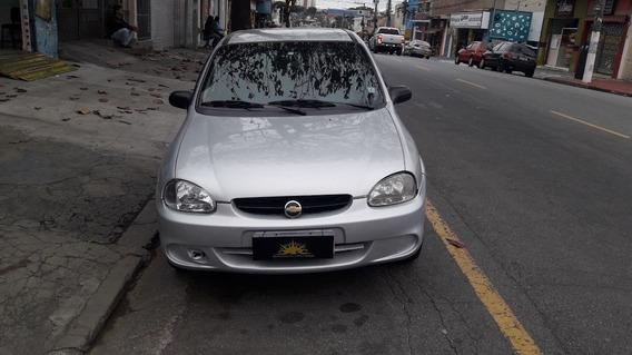 Chevrolet Corsa 1.0 Mpfi Super Wagon 16v