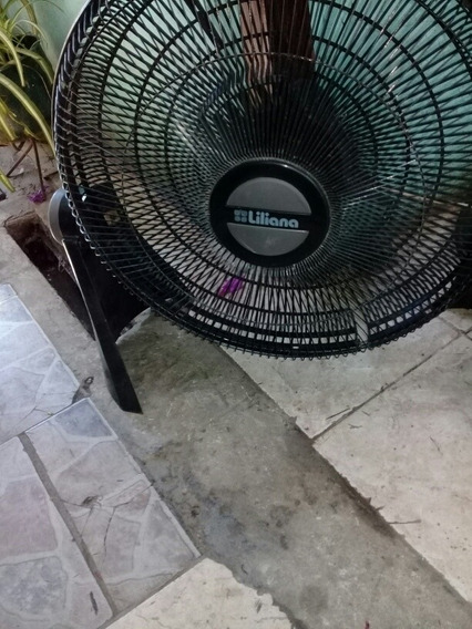 Turbo Ventilador Liliana Usado3484362806