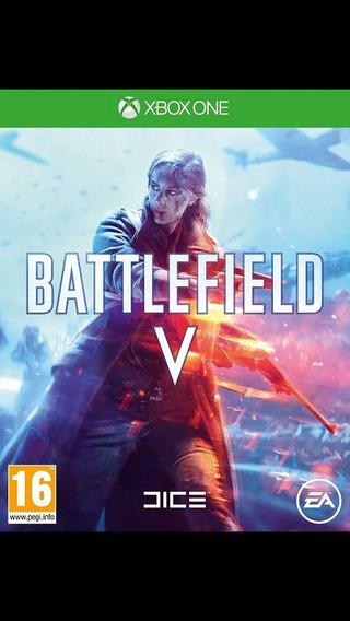 Battlefield V Offline Envio Imediato