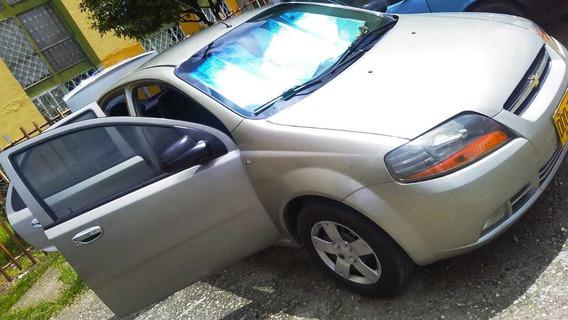 Chevrolet Aveo Sedan Aveo Sedan 1600