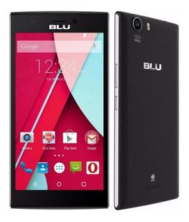 Blu Life One Xl 8gb/ 1gb Ram Cam 13 Mp/5mp Dual Sim Cuotas