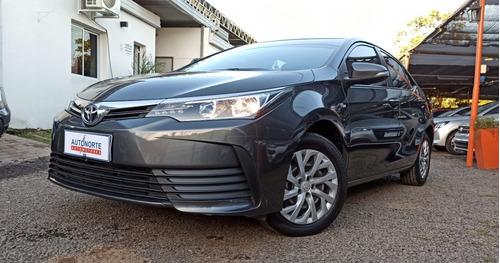 Imagen 1 de 15 de Toyota Corolla Xli Cvt L/ 17