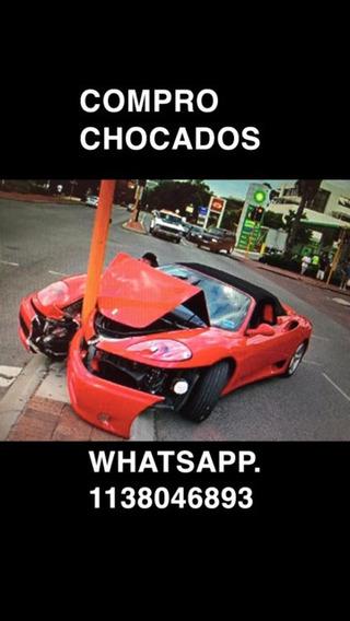 Compro Chocados Autos Camionetas Toyota Hilux Bmw Audi