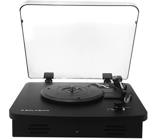 Radio Toca Disco Goldship Cxr1495 Nostalgic Jazz