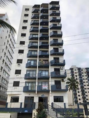 Apartamento 2 Dormitórios/ Praia Grande - Sp