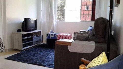 Apartamento À Venda, 2 Quartos, Ipanema - Rio De Janeiro/rj - 5933