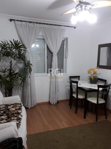Imagem 1 de 9 de Apartamento - Gloria - Ref: 472609 - V-pj5172