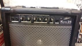 Amplificador Cubo Staner Kute 25