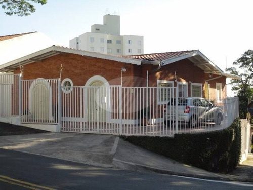 Casa À Venda Em Jardim Primavera - Ca205043